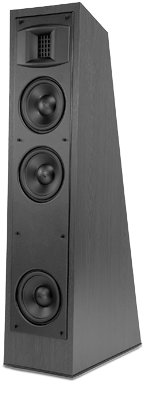 MartinLogan Preface floor standing hybrid Advanced Thin Film speaker.