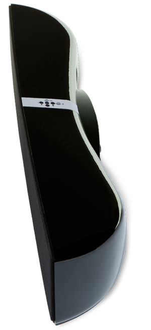 motion acirc reg vision x premium wireless powered sound bar motion vision x is priced at 1 699 95 per system