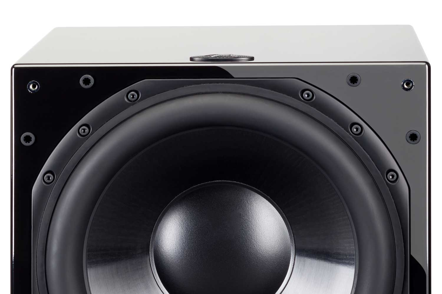 Martinlogan Dynamo 1500x 1 Subwoofer 15 Inch Ultra Powerful With Pbk Room Correction Capability