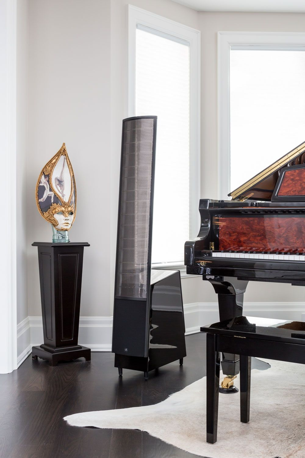 MartinLogan | Our Speakers