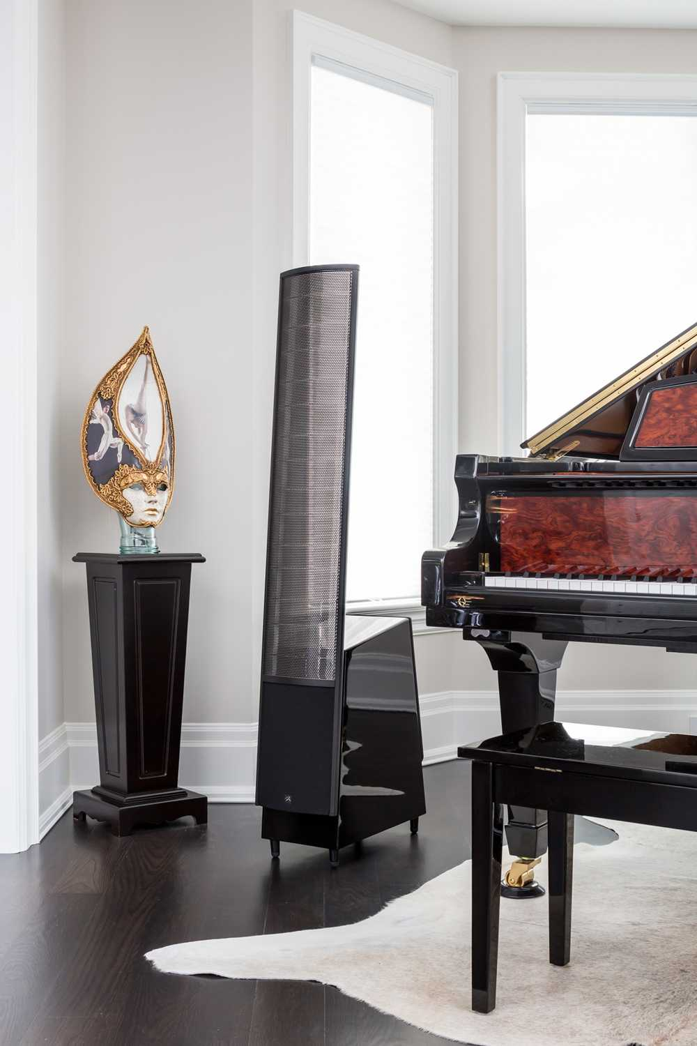 MartinLogan | Premium HiFi Speakers for Home Theater & Stereo