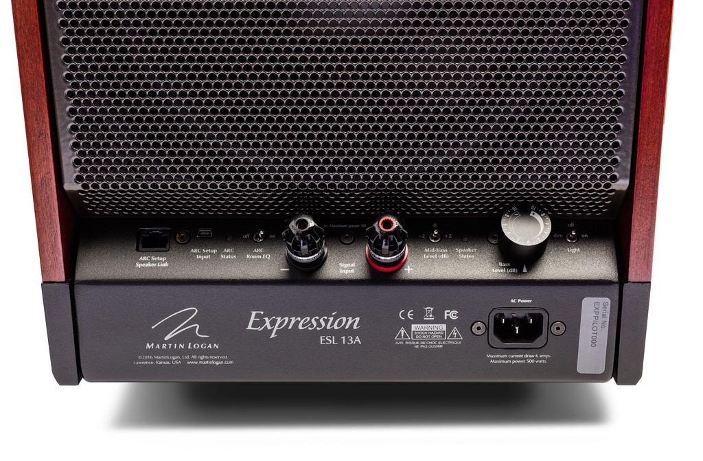 Expression ESL 13A