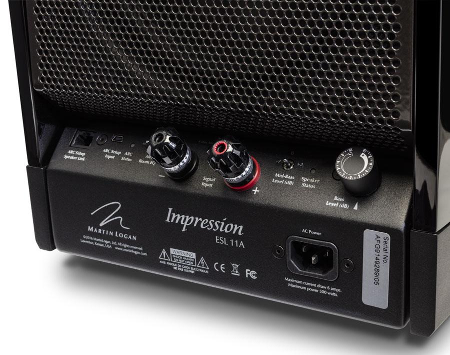 Impression ESL 11A